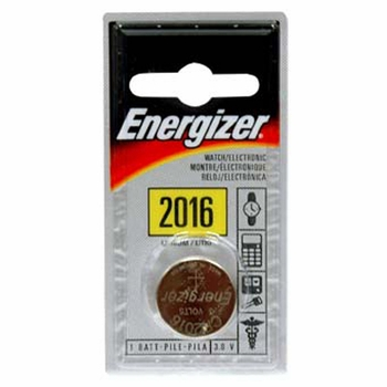 Calculator Battery ECR-2016