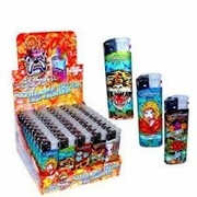 Ed Hardy Lighter