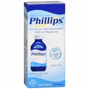 Milk of Magnesia 4oz 3 pack