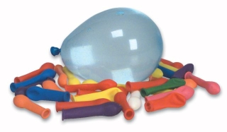 Water Balloons 24/CARD