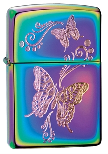Zippo Butterfly(Retail $33.95)