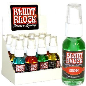 Blunt Block Spray 12/box