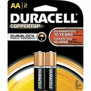 AA 2-Pack Duracell