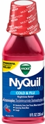 Nyquil Cherry 8oz 6/box