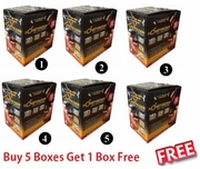Honeygizer Honey 5+1 free Deal60 Sachets