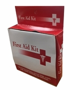 First Aid Kit Generic36 Box