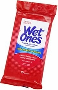 Wet ones red10 dspl
