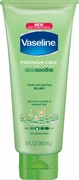 Vaseline Lotion 3oz (doz)
