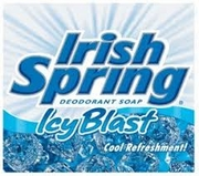 Irish Spring Icy Blast 16 Bars