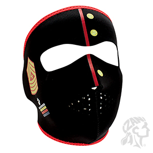 Neoprene Mask USMC