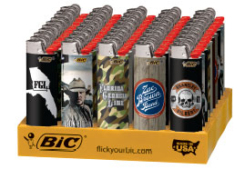 Bic Country Music