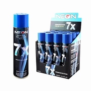 Neon Lighter Butane 7x Refined12 box