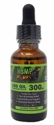 Hemp Bomb CBD Oil300mg 6bx