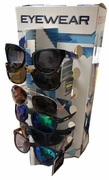 Sunglasses 36/ct Assorted Display