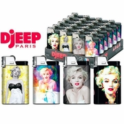 Djeep Marilyn Monroe 24ct Tray