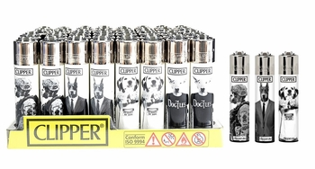 Clipper Doggies Lighter