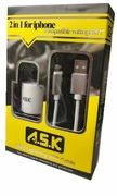 Iphone 5 Wall Charging Set6bx