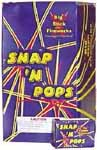 Party Poppers 50 BOX