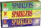 Party Sparklers 12 BOX