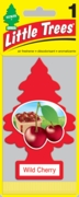 Little Tree Air Freshener24/box Cherry