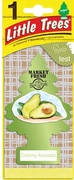 Little Tree Creamy Avocado1pk 24 box