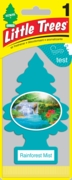 Little Tree Rainforest Mist1pk 24 box