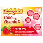 Emergen C Vit C 30/bx(Select your flavor)