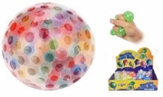 Stress Ball Beads 12/Display
