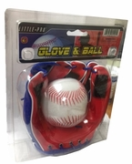 Baseball Glove w/BallPrice is for Each