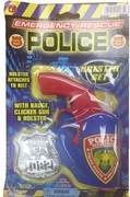 Police Holster Set6 box