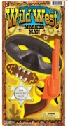 Western Cowboy Gun Set Toy 6/box