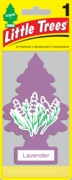 Little Tree Air Freshener 24/box Lavender