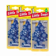 Lil Tree Ice Blue 24 Box