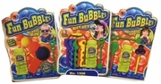 Bubbles set-3way 6bx