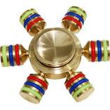 Brass Fidget Spinner6 Box
