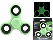 Glow In Dark Fidget Spinner 12/bx
