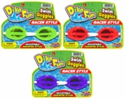 Swimming Goggles 12bx