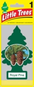 Little Tree Air Freshener24/box Pine