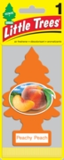 Little Tree Air Freshener24/box Peach