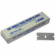 Razor Single Edge 100 box