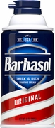 Barbasol Shaving CreamOriginal 12/box