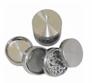Heavy Duty 4 Part Grinder 10 Pieces