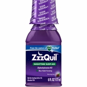 ZzzQuil 6oz6pk