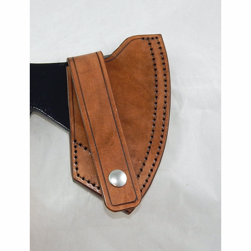 Cold Steel Trail Boss leather sheath