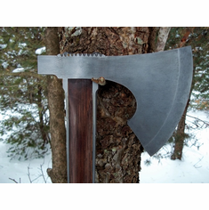 Langet Axe options