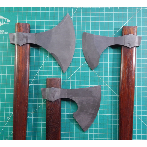 Viking Axe options