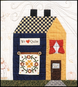 We Love Quilts