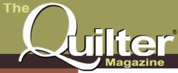 The Quilter Magazine Online