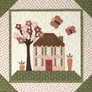SOLD OUT - Cherry Tree Cottage