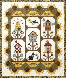 Assembling the Quilt - SOLD OUT